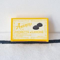 Morette met citroen - Amareili