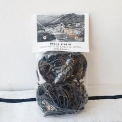 Inktvis tagliatelle - Bella Italia