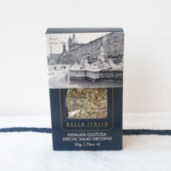 Salade dressing kruiden - Bella Italia