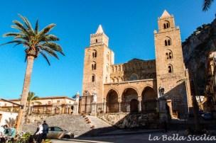Katedra Cefalu