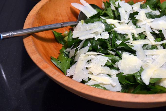 Parsley,-Celery-&-Pecorino-Salad---Pecorino