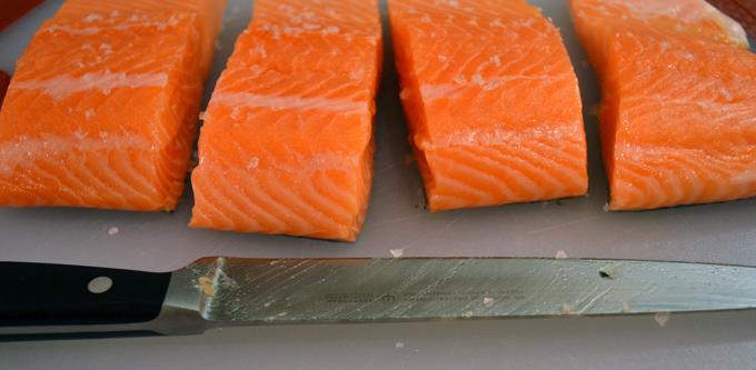 Salmon pieces   labeallasorella.com