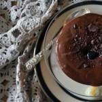Bittersweet Chocolate Zabaglione – Zabaione al Cioccolato
