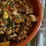 Sicilian Style Cauliflower – Cavolfiore Siciliano