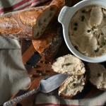 Tuna Spread with Capers – Tonno sott' Olio Mantecato