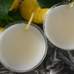 Italian Lemon Cocktail – Sgroppino