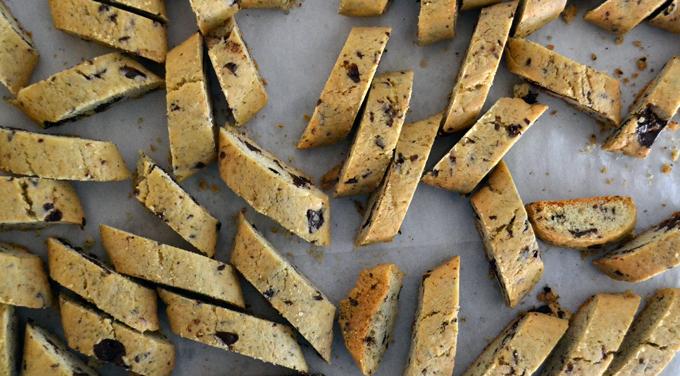 The biscotti are ready   labellasorella.com