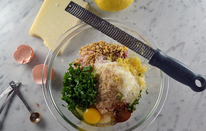 One bowl process   labellasorella.com