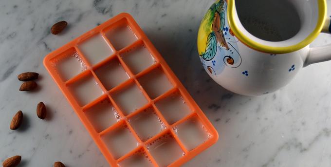 Ready for the freezer | labellasorella.com