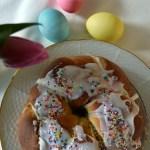 Easter Bread – Pane di Pasqua