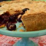 Cherry Tart – Crostata di Ciliegie