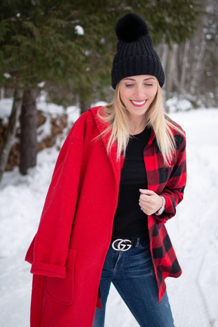 Cozy Cabin Chic