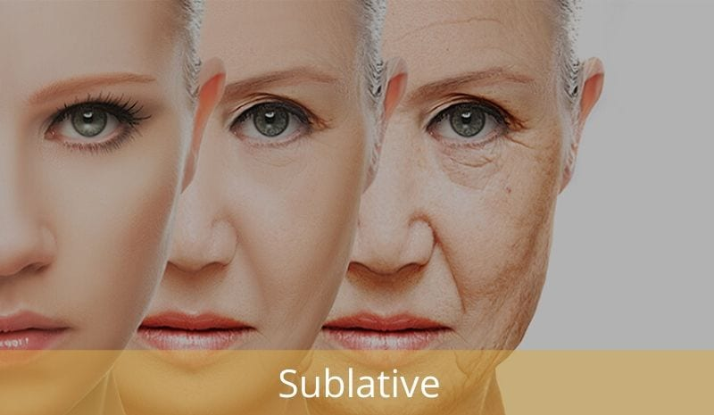 Sublative Laser Treatments