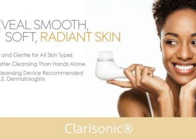 Clarisonic® Skin Brush