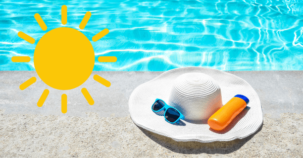 La Bella Vita physical sunscreen protects your skin from exposure and reduces the risk of skin cancer.