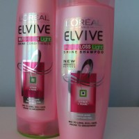 The Shampoo Review no#3- L'OREAL ELVIVE