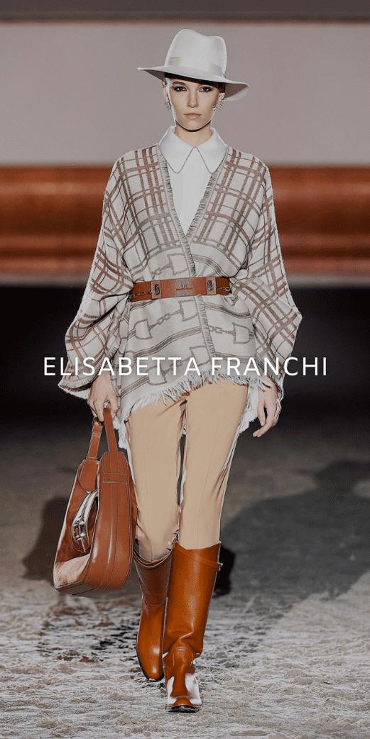 ELISABETTA FRANCHI 2022