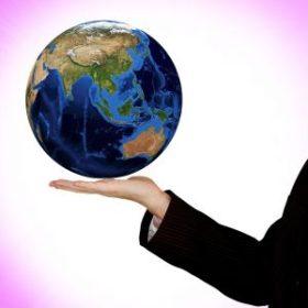 planère Terre, Terre Mère, ancrage