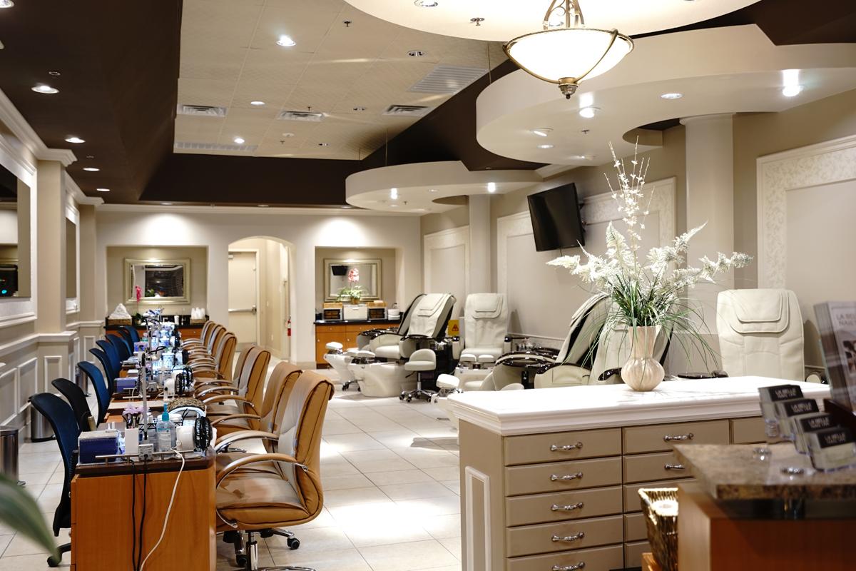 La Belle NailSpa Nail Salon Las Vegas NV Nail Salon