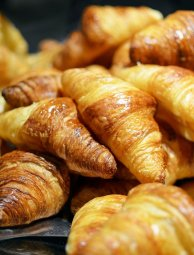 Franse croissantjes