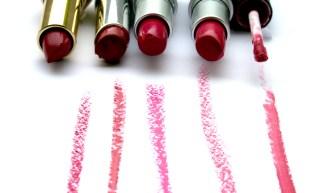 Berry Lipsticks for Fall