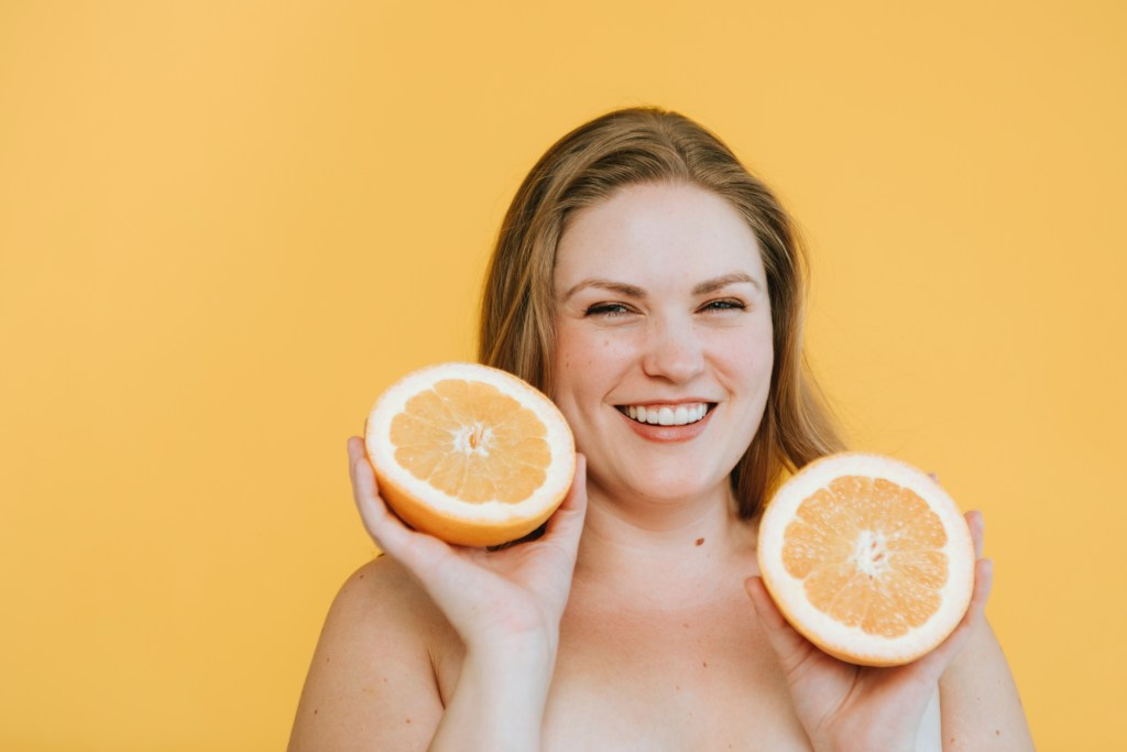 signs its time for breast reduction