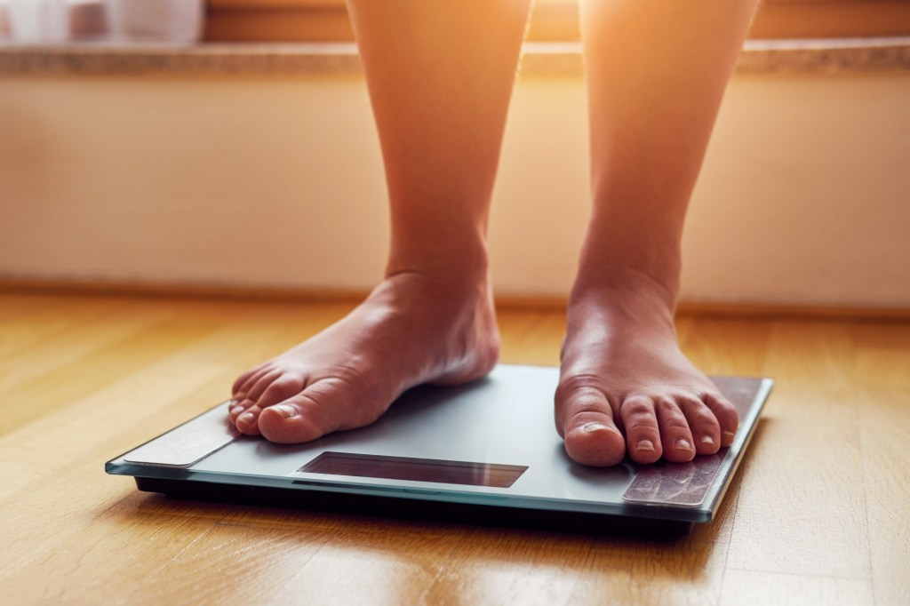 how much weight can you lose with liposuction