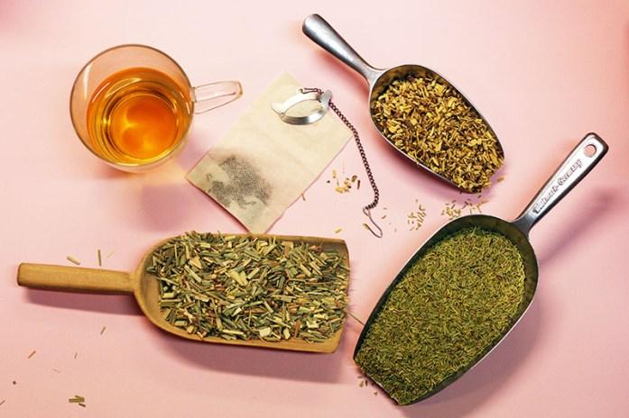 Des tisanes aux huiles essentielles
