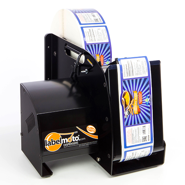 Labelmoto electric label dispensers LD8050