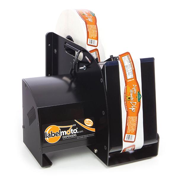 Labelmoto electric label dispensers LD8100