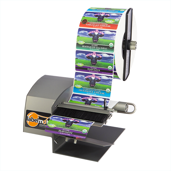 Labelmoto electric label dispensers LD6050FDA