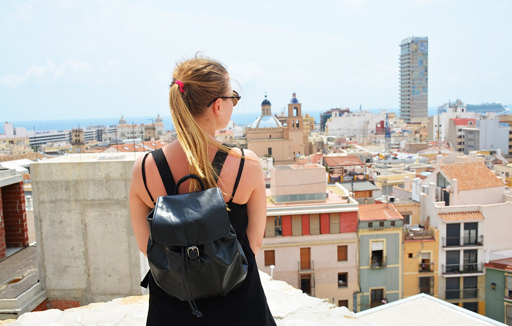 Stedentrip in Alicante #2 | Label of Suze