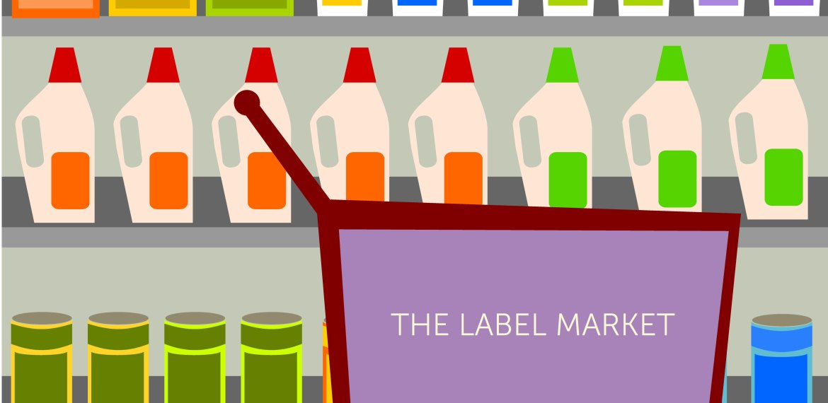THE OUTLOOK FOR THE LABEL AND  PRODUCT DECORATION MARKET – Part 1