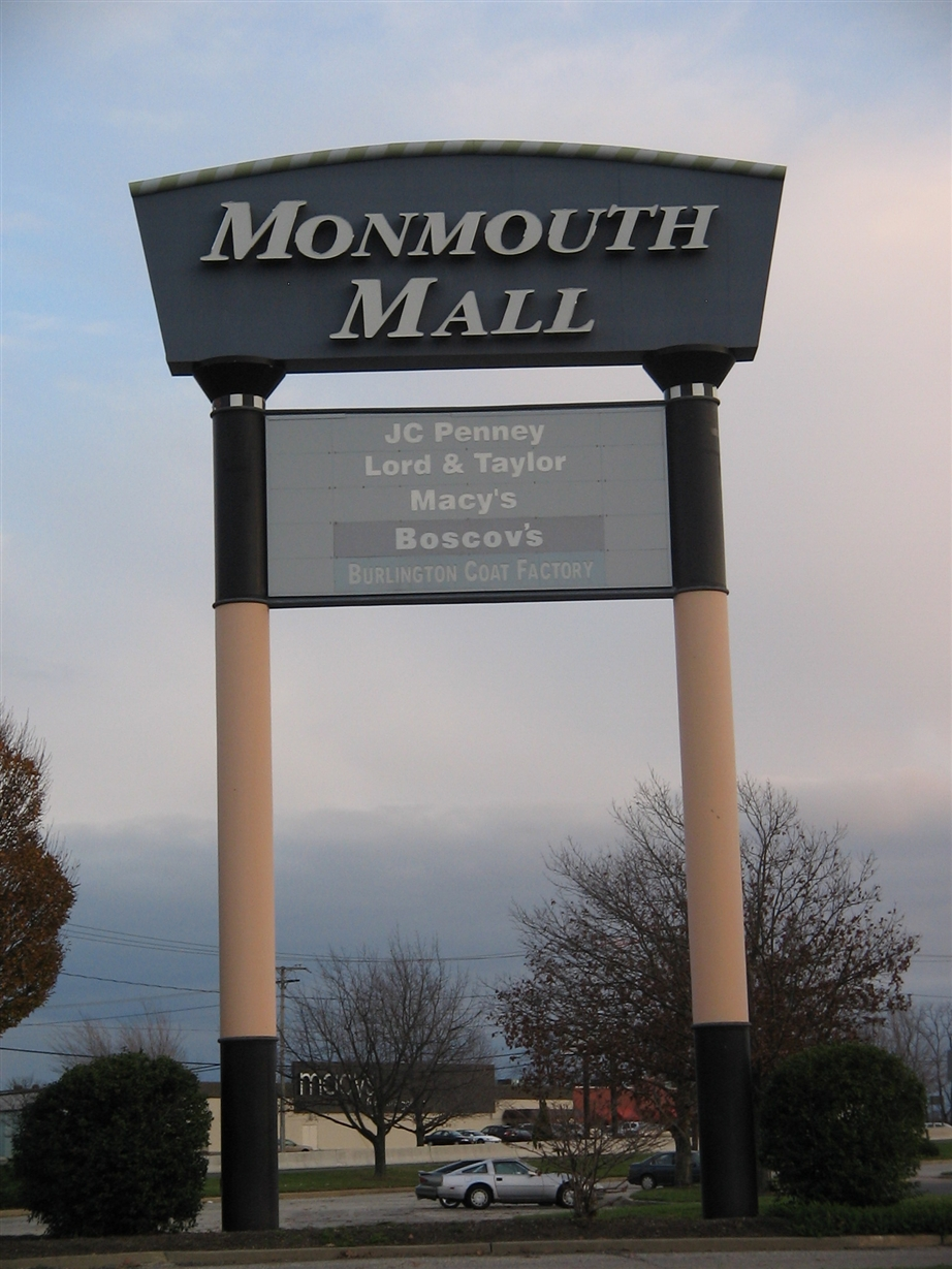 Monmouth Mall Directory : monmouth, directory, Labelscar:, Retail, History, BlogMonmouth, Mall;, Eatontown,, Jersey