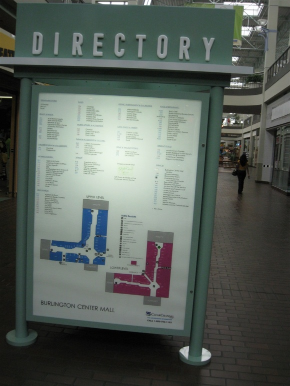 Monmouth Mall Directory : monmouth, directory, Labelscar:, Retail, History, BlogBurlington, Center, Mall;, Burlington, Township,, Jersey