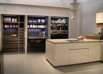 Cucina A Scomparsa Rossana | Rb Rossana Cucina Devon Scontato Del 45 ...