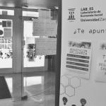 Conoce el Laboratorio de Economía social de la Universidad de Zaragoza