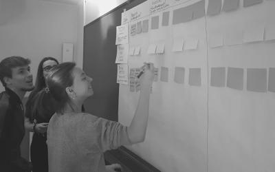 Colabora con el Banco de Ideas: Propón y Consulta