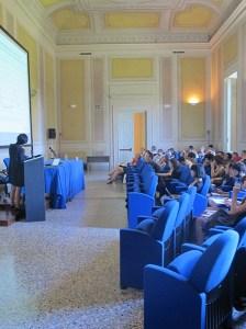 Évènement du LabEx : Summer School 2014
