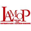 Logo LAMOP