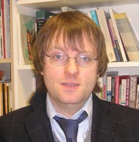 Olivier SYKES