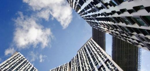 Prospective urbaine