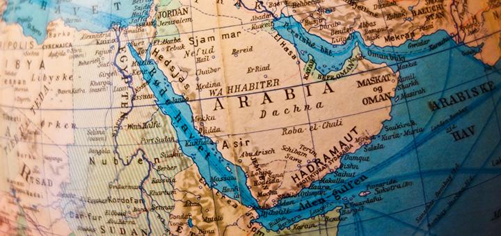 Péninsule arabique