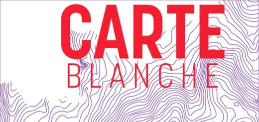 Concours Carte Blanche
