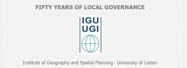 Appel à communication – Conférence annuelle de la «Geography of Governance Commission» (Lisbonne)