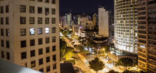 Belo Horizonte (Brésil)