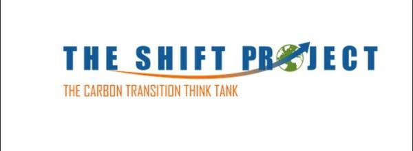 Présentation du rapport final du think tank «The Shift Project»