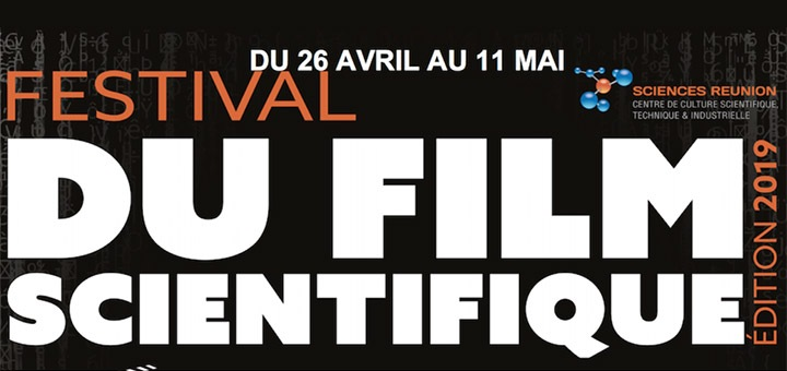 Festival du film scientifique de la Réunion
