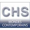 Logo UMR 8058 CHS