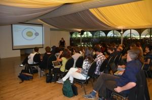 13 - Conférence sur les notions de base de la géomatique, les ressources données et les logiciels (Sarra FERJANI)
